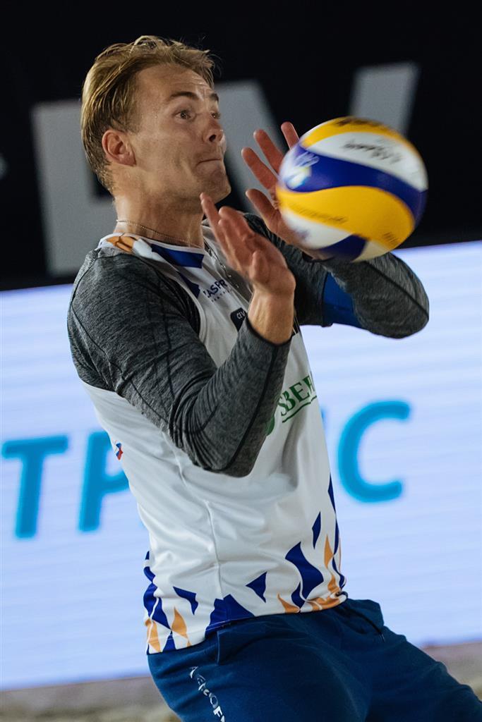 Илья Лешуков в защите